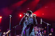 Deltron 3030 at the ExploreAshvilleArena.com, 10/25/13 Mountain Oasis Festival