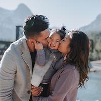 Garcia Family Fall 2018