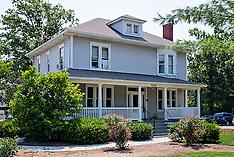 Hunt House