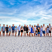 Naylor Family Beach Photos - 2018