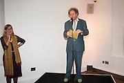 BRETT ROGERS; MIKE FIGGIS, Deutsche Börse photography prize: 2013. Photographer's Gallery. London. 11 June 2013.