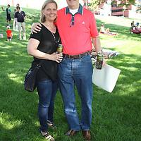 Barbara and Steve Axmacher