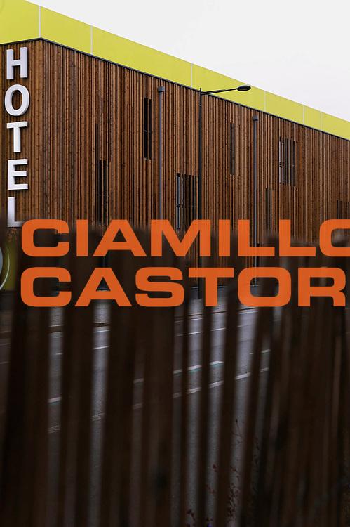 ESCRIZIONE : Interhotel Atelier Loyer<br /> GIOCATORE : Interhotel<br /> SQUADRA : Architecte Philippe Loyer<br /> EVENTO : Architecture<br /> GARA : <br /> DATA : 8/11/2012<br /> CATEGORIA : Exterieur Plan Moyen<br /> SPORT : <br /> AUTORE : JF Molliere<br /> Galleria : France Architecture 2012 <br /> Fotonotizia : Interhotel Philippe Loyer<br /> Predefinita :