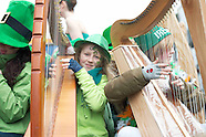 St Patrick's day Galway