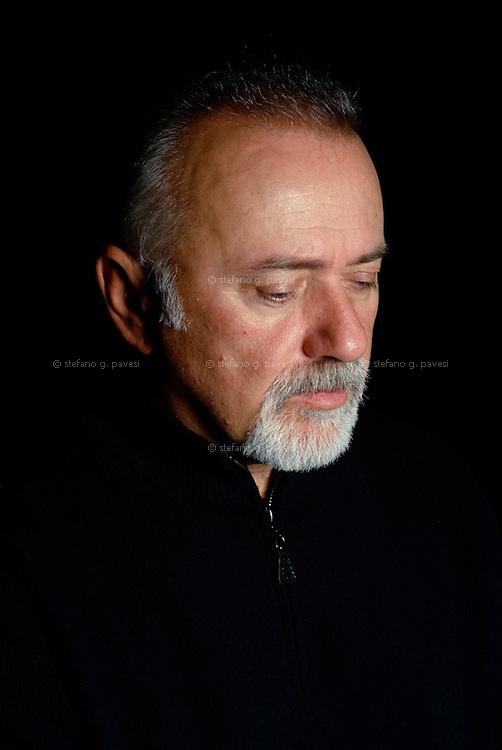 Giorgio Faletti, actor and writer