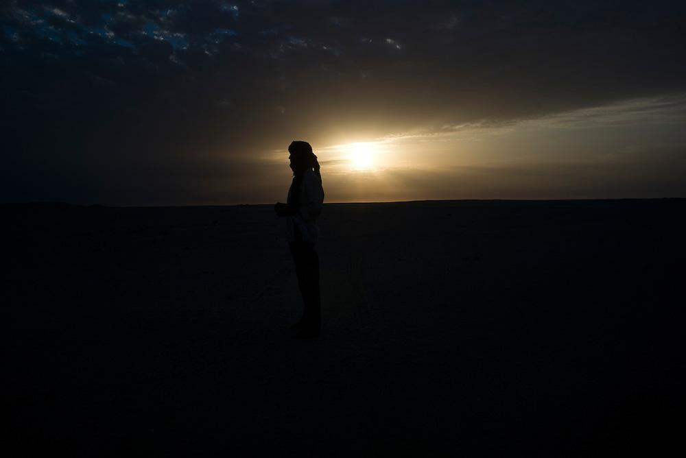 Western sahara/Guerguerat 2016-10-17