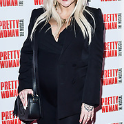 Sheridan Smith OBE Arrivals at Pretty Woman The Musical press night at Piccadilly Theatre on 2nd March 2020, London, UK.