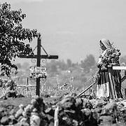 Pacanda, Michoacán. Día de muertos