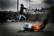 2010 - EAST JERUSALEM CONFLICT