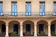 Architecture Havana style