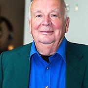 NLD/Amsterdam/20140616 - Uitreiking Johan Kaart prijs 2014, Rob van de Meeberg