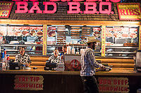 Big Bubba's Bad Barbecue