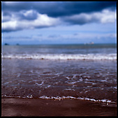 Paignton Beach | Colour