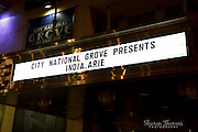 India.Arie Songversation Tour in Seattle, Portland, Anaheim and Los Angeles