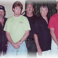 (Courtesy Photo)<br /> Stumpwater is the headline act for Houston Homecoming 2016. The group is made up of Billy Alford, Lanny Wilson, Darrin Dulin, Mark Harmon and Bob Shumpert.
