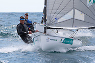 2015 ISAF SWC UK | Finn | 10 June