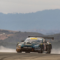 10-13 September, 2015, Monterey, California USA<br /> (Driver Name and Info)<br /> ©2015, Brian Cleary<br /> LAT Photo USA