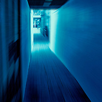 Tunnel movement
