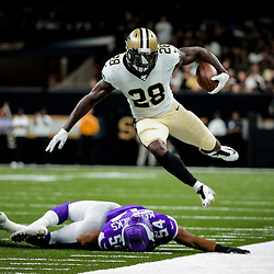 08-09-2019 Minnesota Vikings at New Orleans Saints - Preseason