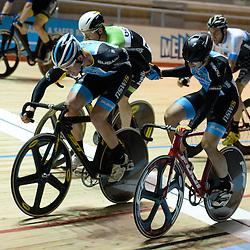 2015 Australian Madison Championships | Melbourne | 20 December 2014
