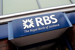 File Pictures of Royal Bank of Scotland, England. NatWest and RBS customers accounts were Frozen on Monday December 2nd. Leaving customers without cash. Picture date  Tuesday 3rd December, 2013. Picture by Jonathan Mitchell / i-Images