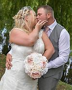 Ben & Clair's Wedding Photography Part 1