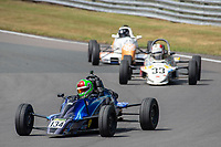 #134 Scott RAWLINSON Van Diemen RF85  during Avon Tyres Northern Formula Ford 1600 Championship  as part of the BRSCC NW Mazda Race Day  at Oulton Park, Little Budworth, Cheshire, United Kingdom. June 16 2018. World Copyright Peter Taylor/PSP. Copy of publication required for printed pictures. http://archive.petertaylor-photographic.co.uk