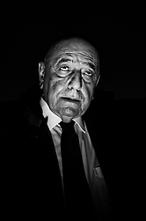 Adriano Galliani. Rome 14 March 2018. Christian Mantuano / OneShot