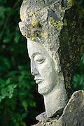 Skulpturenpfad bei Wald-Michelbach, Odenwald, Hessen, Deutschland | Sculpture trail in Wald-Michelbach, Odenwald, Hesse, Germany