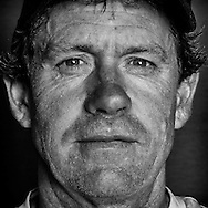 United States, Miami. 9th May 2012. Volvo Ocean Race. Brad Jackson Watch Captain. PUMA Ocean Racing powered by BERG.