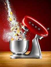 Dough Mixer - SMEG
