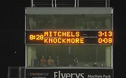 Final Score Mayo Senior Football final<br />Pic Conor McKeown