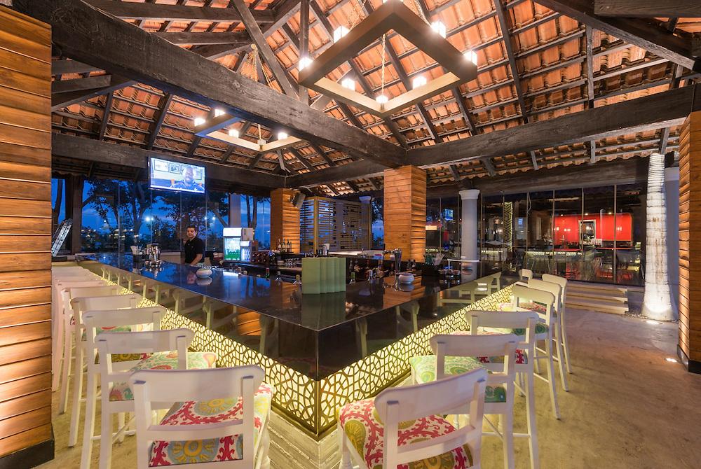 Breeze Restaurant, Katameya Heights | Client: HSI