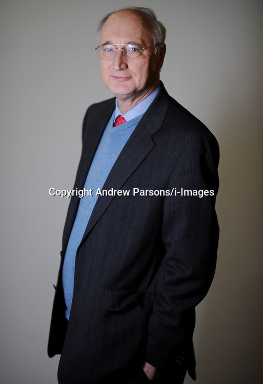 Leader of the House of Commons, Lord Privy Seal – The Rt Hon Sir George Young . Photo By Andrew Parsons/ i-Images