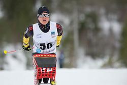 FLEIG Martin, GER, Long Distance Biathlon, 2015 IPC Nordic and Biathlon World Cup Finals, Surnadal, Norway