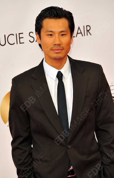 10.JUNE.2012. MONACO<br /> <br /> FREDERIC CHAU ATTENDS THE OPENING CEREMONY OF THE 52ND MONTE CARLO TELEVISION FESTIVAL HELD AT THE GRAMALDI FORUM.  <br /> <br /> BYLINE: EDBIMAGEARCHIVE.CO.UK<br /> <br /> *THIS IMAGE IS STRICTLY FOR UK NEWSPAPERS AND MAGAZINES ONLY*<br /> *FOR WORLD WIDE SALES AND WEB USE PLEASE CONTACT EDBIMAGEARCHIVE - 0208 954 5968*