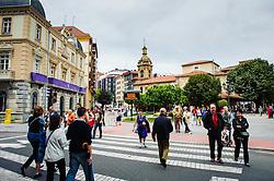 Santurtzi, Spain<br /> <br /> (c) Andrew Wilson   Edinburgh Elite media