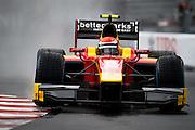 May 20-24, 2015: GP2 Monaco - Alexander Rossi, Racing Engineering