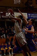 MBKB: Hamline University vs. University of Northwestern-Saint Paul (11-26-13)