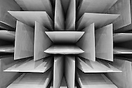 Anechoic Chamber - Wedge Detail