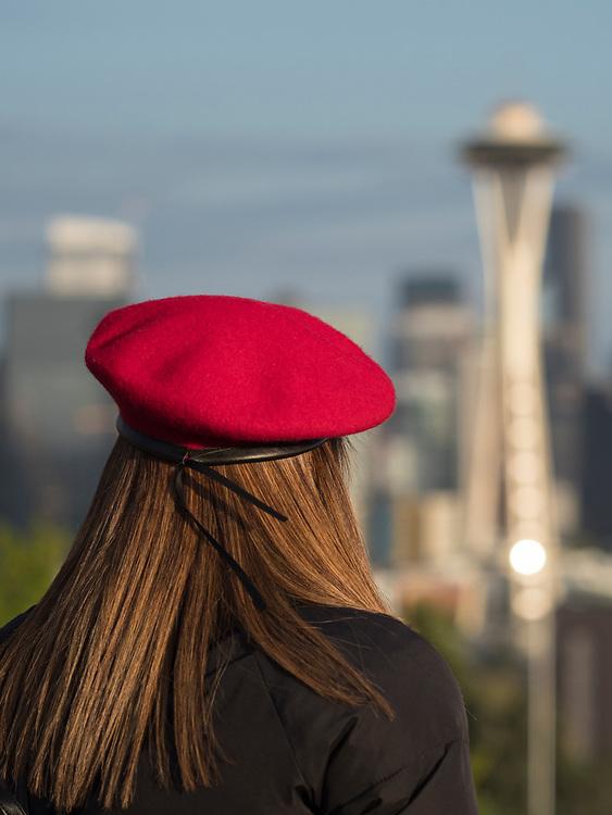 United States, Washington, Seattle