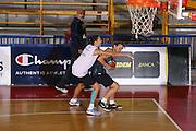 Cervia  01/12/2009<br /> Allenamenti Nazionale Italiana Femminile Sperimentale<br /> Foto Ciamillo<br /> martina fassina