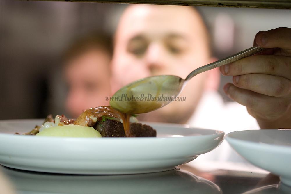 Restaurant 18 Photographs<br /> http://www.restaurant18.com<br /> 18 York Street,<br /> Ottawa, Ontario