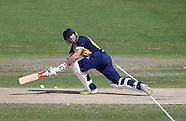 Cricket March 2016