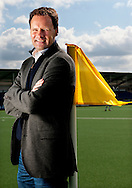 DEN HAAG - Portret van Stephan Veen  rabobank voor de hockey bijlage copyright robin utrecht