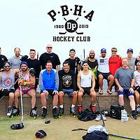 PBHA Partchy Memorial Skate