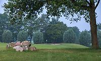 ENSCHEDE - Keien op Oost 3. Golfbaan Rijk van Sybrook - COPYRIGHT KOEN SUYK