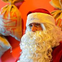 Casa di Babbo Natale 2015
