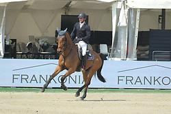 Estermann, Katrin, Lord Pepsi<br /> Hagen - Horses and Dreams<br /> Qualifikation Youngster Tour<br /> © www.sportfotos-lafrentz.de/ Stefan Lafrentz