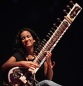 Anoushka Shankar Womad 28th July 2006